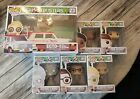 2016 Funko Pop Ghostbusters Vinyl Figures 16