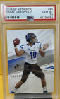 2014 SP Authentic Football Cards 33