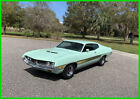 1971 Ford Torino GT 1971 GT Used Automatic