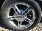 2004 06 CHEVY SSR OEM CHROME WHEEL SET OPTION 14P WITH SMOOTH CAPS