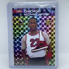 Top Michael Jordan Game-Used Cards for All Budgets 34