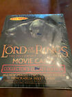 2002 Topps Lord of the Rings: The Fellowship of the Ring Collector's Update Trading Cards 3