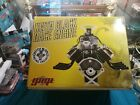 GMP Diecast 16 Scale Keith Black Hemi Drag Race Engine G0603006 NEW UNOPENED