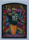 The Minister of Defense! Top 10 Reggie White Football Cards 32