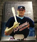 1995 ANDRUW JONES BOWMAN'S BEST ROOKIE CARD #B7 INVEST NOW! PSA BGS