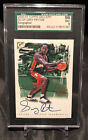 Gary Payton Rookie Cards and Autographed Memorabilia Guide 31