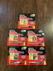 5 New Racing Champions NHRA 1996 Premier Edition 1 64 Lot Top Fuel Dragster