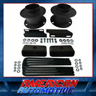 3 Front + 15 Rear Lift Kit with Sway Bar Drop for 94 01 Dodge Ram 1500 4WD
