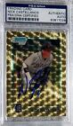 2010 Topps and Bowman Superfractor Super Show 114