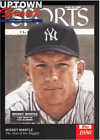 2021 Topps X Sports Illustrated Baseball Cards Checklist 8