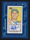 2009 Topps T-206 Baseball Product Review 21