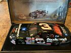 1 24 Diecast Dale Earnhardt Sr 1997 Monte Carlo Action Elite 3 Goodwrench Car
