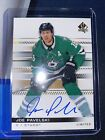2019-20 SP Authentic Hockey Cards 50