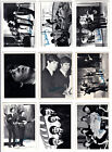 1964 Topps Beatles Black and White 3rd Series Trading Cards 4