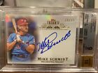 Hall of Famer Mike Schmidt Weighs in on Autograph Collecting 21