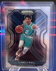 2020-21 Panini Prizm Basketball Variations Gallery and Checklist 20
