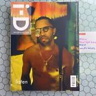 i d Magazine Frank Ocean id october 2017 issue cover 350 sounding off