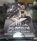 X-Men The Last Stand Movie Trading Cards - Sealed Box