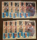 1984 Topps Football Cards 10