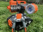 Nerf N Strike TerraScout RC Drone Elite Tank with 25 Dart Drum FREE SHIPPING