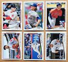 2014 Topps Series 1 Baseball Cards 7