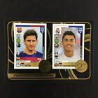 2016 Panini FIFA 365 The Golden World of Football Stickers 8