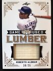 Roberto Alomar Cards, Rookie Cards and Autographed Memorabilia Guide 25