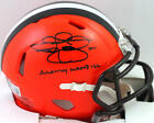 Johnny Manziel Signs Exclusive Autographed Memorabilia Deal with Panini Authentic 7