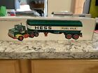 1977 Hess tanker in box great condition never used must see