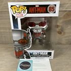 Ultimate Funko Pop Ant-Man Figures Checklist and Gallery 27
