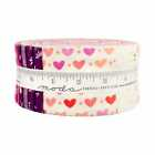 Moda Animal Crackers Jelly Roll Patchwork Quilting 25 Inch Strips