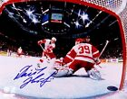 Dominik Hasek Cards, Rookie Cards and Autographed Memorabilia Guide 32