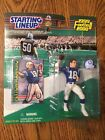 1999 Starting Lineup Action Figure Peyton Manning Indianapolis Colts Vintage Toy