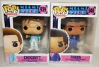 Funko Pop Miami Vice Figures 21