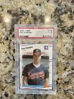 Tom Glavine Cards, Rookie Cards and Autographed Memorabilia Guide 15