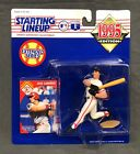 JOSE CANSECO Boston Red Sox Starting Lineup SLU 1995 Extended Figure & Card NIP