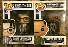 2016 Funko Pop Independence Day Vinyl Figures 14