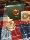 1993 Boyds Bears & Friends Bearstone Bailey's Birthday Collectible Style #2014