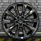 Full Face PVD Bright OEM Factory Wheel for 2010 2012 Lincoln MKT 20x8