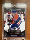 Taylor Hall Rookie Cards and Autographed Memorabilia Guide 13