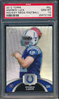 Andrew Luck Cards, Rookie Cards  and Autographed Memorabilia Guide 48