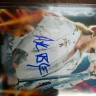 Axl Rose Among Rockers with Autographs in 2013 Topps Archives Baseball 21