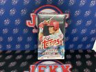 2018 Topps Series 1 Baseball Hobby Box FACTORY SEALED DEVERS BUEHLER RC Cards