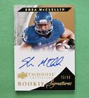2012 Upper Deck Exquisite Football Cards 34