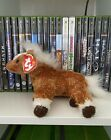 TY Beanie Baby - Durango the Horse - Great Condition w/ Tags