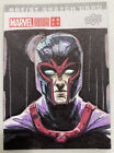 2017 Upper Deck Marvel Annual Trading Cards 26