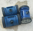 Jandy Rebbel Pool Cleaner Vac USED For Parts or REBUILD AS IS NO RETURNS Zodiac