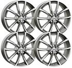 4 Autec ASTANA wheels 9x20 5x112 TP for Audi A4 A5 A7 A8 Q5 Q7 Q8 RS 4 RS 5 RS 6