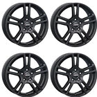 4 Autec MUGANO wheels 8x18 5x112 SWM for Audi A4 S4