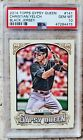 2014 Topps Gypsy Queen Baseball Cards 19